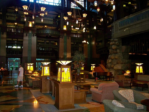 Disney's Grand Californian Hotel by Castles, Capes & Clones, on Flickr